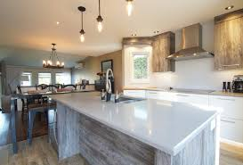 comptoir de cuisine quartz blanc cuisine en quartz blanc cuisine idées de décoration de maison