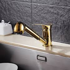 Kitchen Faucets On Sale by Buy Potomac Deck Mount Pull Out Kitchen Faucet Online Now User