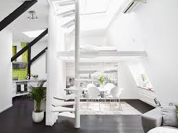 design stunning loft with unique floor plan