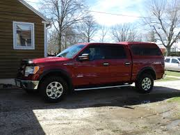 Ford Raptor Truck Tent - found a used snugtop ford f150 forum community of ford truck fans