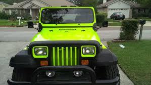 jeep wrangler mirrors smittybilt wrangler factory replacement black side mirrors 7617
