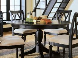 Black And White Dining Room Ideas by Kitchen Chairs Fabulous White And Wood Dining Table Design