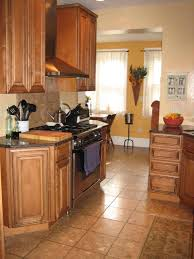 kitchen dark cabinets light granite also island bathroom alluring