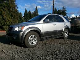 2009 kia sorento 3 3 4wd related infomation specifications weili
