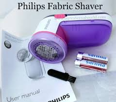 lint shaver how to use a fabric shaver on delicate clothes