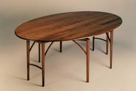 Drop Leaf Coffee Table Drop Leaf Dining Table John Foster Custom Furniture
