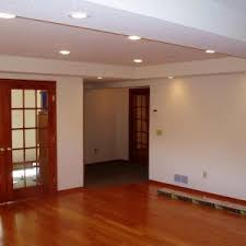 Wood Flooring For Basement by Ideas Cool Basement Ideas For Living Room Decor With Sectional