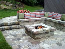 Backyard Fire Pits Designs by Best 20 Square Fire Pit Ideas On Pinterest Modern Fire Pit