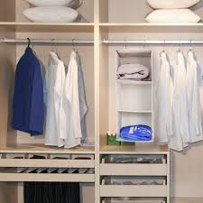 hanging closet organizer maidmax 3 shelf collapsible shoe