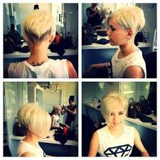 fgrowing hair from pixie to bob pixie bob picmia