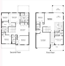 Ellington Floor Plan Ellington Home Design Tuscany Pointe Homes