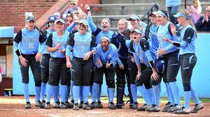 North Carolina travel team images 2017 softball season in review unc tar heels athletics JPG