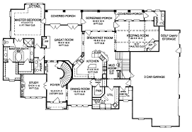 luxury house floor plans european home plans