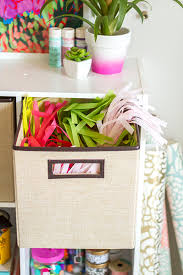 Storage Ideas For Craft Room - craft room storage and organization