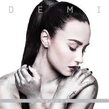 demi lovato tattoo cross demi deluxe demi lovato u0027s latest album get it now on itunes