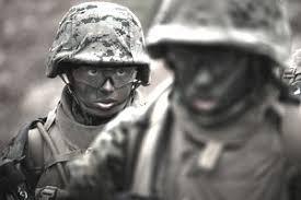 marine boot c bathroom how to survive marine corps basic training