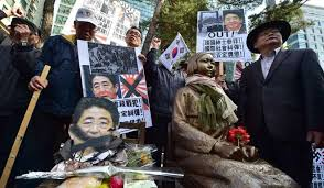Comfort Women Japan Can Korea Handle The Truth About Japan U0027s U0027comfort Women U0027 This