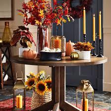 Harvest Home Decor