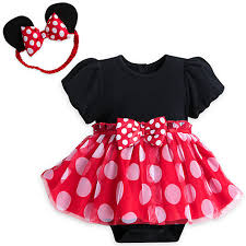 Mickey Mouse Toddler Costume Minnie Mouse Toys Costume U0026 Clothes Disney Store