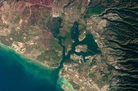 Pearl Harbor Map Pearl Harbor Honolulu Hawaii Cruisebe