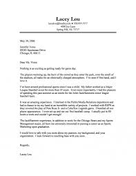 What Does A Cover Letter For A Resume Look Like What Should A Cover Letter Look Like For A Resume Resume Cover