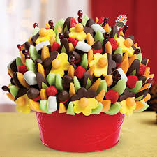 fresh fruit arrangements edible arrangements secret menu janice
