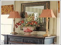 decorating a dining room sideboard dining room buffet decorating