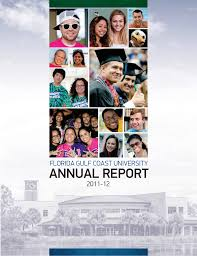 vicki howard lexus of austin annual report florida gulf coast university 2011 12 1