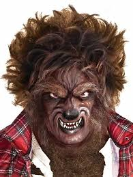 werewolf costume wig werewolf fancy dress wig werewolf wig