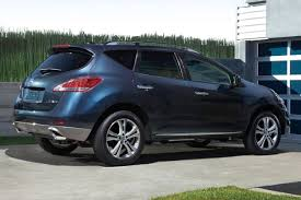 nissan rogue reviews 2014 used 2014 nissan murano suv pricing for sale edmunds