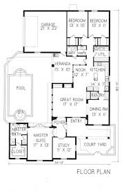 233 best house plans images on pinterest house floor plans
