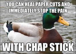 Duck Meme - the best of the actual advice mallard meme smosh