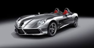 mercedes benz slr stirling moss 2009 cartype