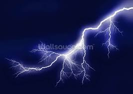 lightning wallpaper wall mural wallsauce usa lightning wall mural photo wallpaper