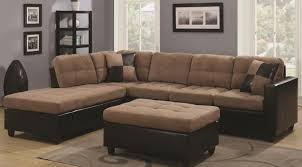 Gray Sectional Couch Costco by Sofa Darby Modern Fabric Sectional Sofa Set 3 Stunning Grey
