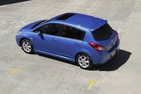 nissan sentra series 3 2010 nissan tiida series 3 now available in australia