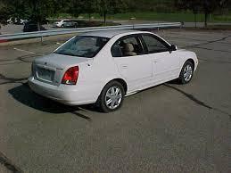 2002 hyundai elantra size 2002 hyundai elantra gls 4dr sedan in pittsburgh pa