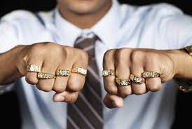 hand man rings images What exactly does a pinky ring symbolize jpg