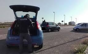 auto usate porto torres porto torres la polizia recupera un auto e una moto rubate