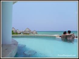 Top 10 Home Decor Websites Infinity Pool At Now Jade Riviera Cancun Resort U0026 Spa Family