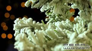 sapin de noel artificiel plus vrai que nature nx6535 sapin de noël style u0027 u0027enneigé u0027 u0027 120 cm 199 branches