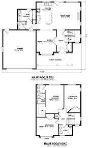 simple rectangular house plans two story double storey house plans south africa tuscan kerala