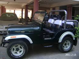 kaiser jeep for sale a cj5 for bangalore is this a good buy team bhp