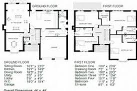 2 storey house plans 22 unique two story house floor plans unique modern house plans