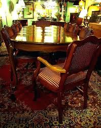 8 Seater Dining Room Table Dining Room Table 8 Chairs Oak Dining Room Table And 8 Chairs