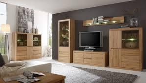 Wohnzimmerschrank Trento Wohnwand Massiv Espero 2 Wohnzimmerschrank Holz Asteiche Bianco