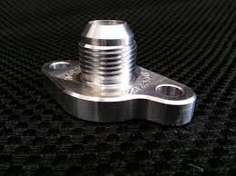 lexus is300 oil an 10 jz gte turbo oil drain fitting