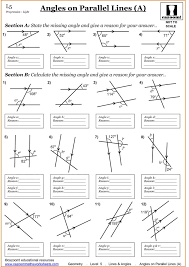 maths worksheets for year 7 koogra
