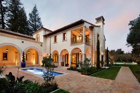 newly completed italian villa in atherton ca asks 42 8 million