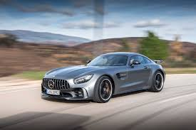 2018 mercedes amg gt r first drive review motor trend